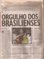 Orgulho dos Brasilienses