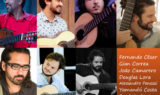 7 violonistas 7 cordas que você precisa conhecer